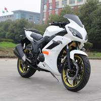 China cheap hot sale new design 150cc 200cc 250cc 350cc eec super sport street racing enduro motorcycle