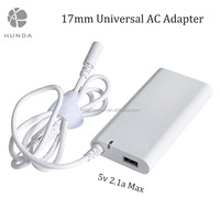 notebook accessories 90W universal power battery charger ac adapter slim for Hp Compaq Toshiba, for dell, for asus ux31e