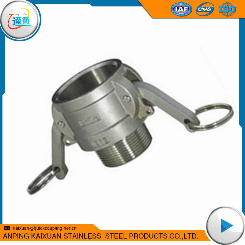 price list free sample camlock titanium four way butt welded pipe fitting