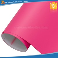 Air Bubble Free Matte Car Vinyl Film 3m Car Wrapping Film as Protection Car Film