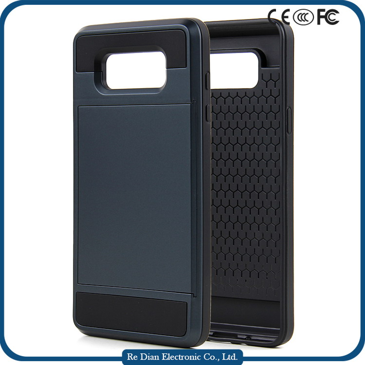 High quality eco-friendly shock proof handphone casing for Samsung A7