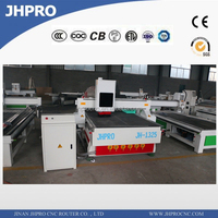 Wood CNC Router 1325 / woodworking routers for sale