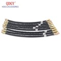 3.2mm x 7.5mm 1/8 Dot Sae j1401 rubber brake hose