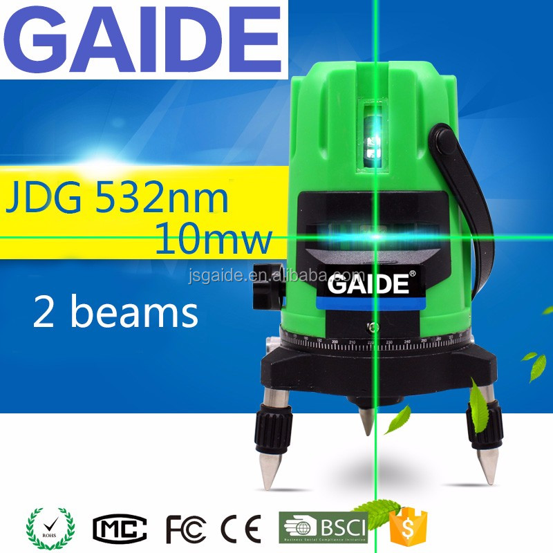 High Quality rotating construction laser level for decoration use OEM