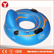 Hot Selling Advertising Swim Ring Inflatable Adult Swim Ring/Tube