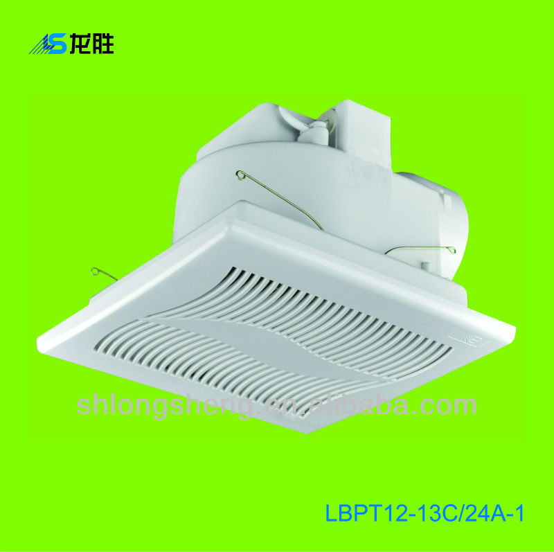 Ellegant Design Ceiling Exhaust Fan - LBPT12-13C-1