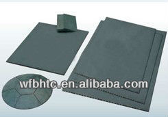 High temperature Ceramic Silicon Carbide Plate/batts/slabs