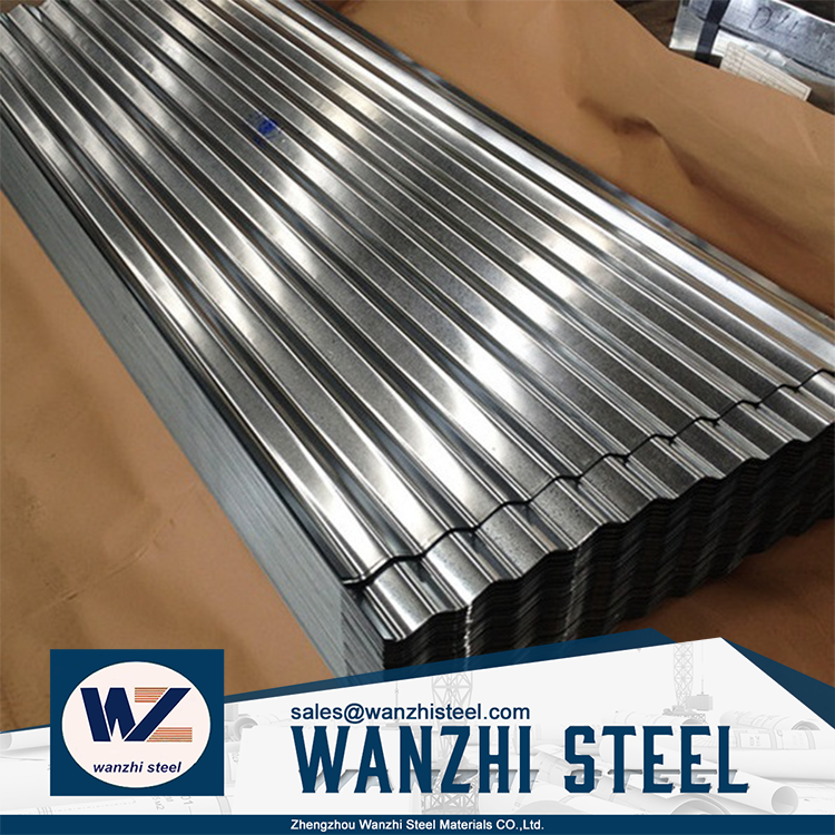 Corrugated steel roofing sheets/Corrugated Roofing Sheet with High Quality