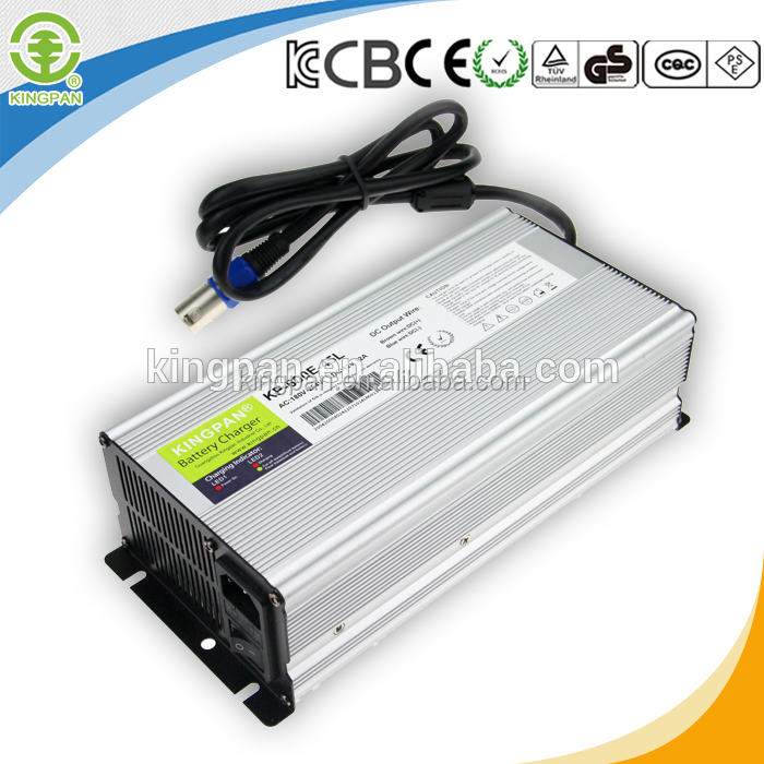 Inexpensive top quality 600W 240*120*70mm 60v battery charger for sale
