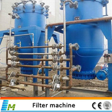 Remont high quality good price vertical leaf filter