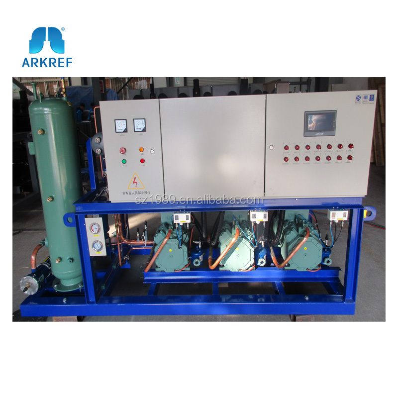 china refrigeration units for cold room refrigeration system