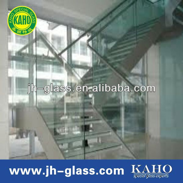 special glass spiral staircase