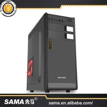 SAMA Brand New Newest Model Competitive Price Vertical Pc Case
