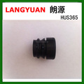 HUS 365 chainsaw oil/fuel tank cap