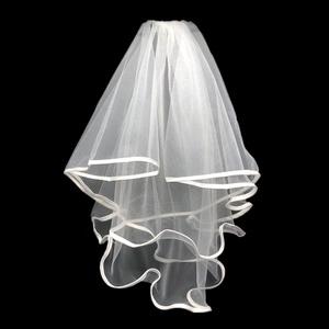 18fbad44fc5 China White Wedding Veil