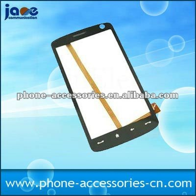 Touch screen digitizer for HTC T8282 HD Touch
