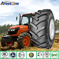 High performance 400-8 4.00-8 agriculture tractor tire with bias design