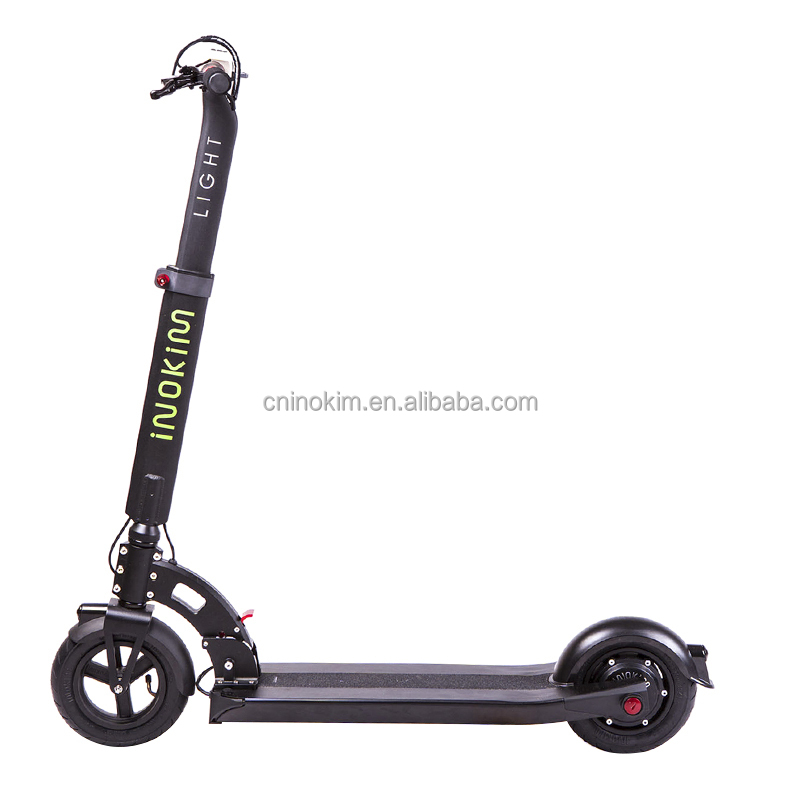 Original Myway Inokim light weight eletric folding scooter for adult