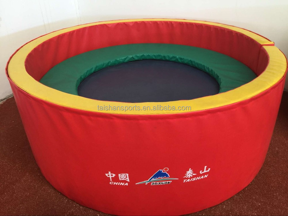 xpe soft sponge kids play gym equipments , kids trampoline