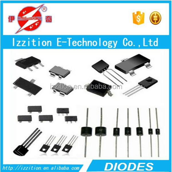 Diodes Division VS-30BQ100PBF ic parts Drivers, Receivers, Transceivers new