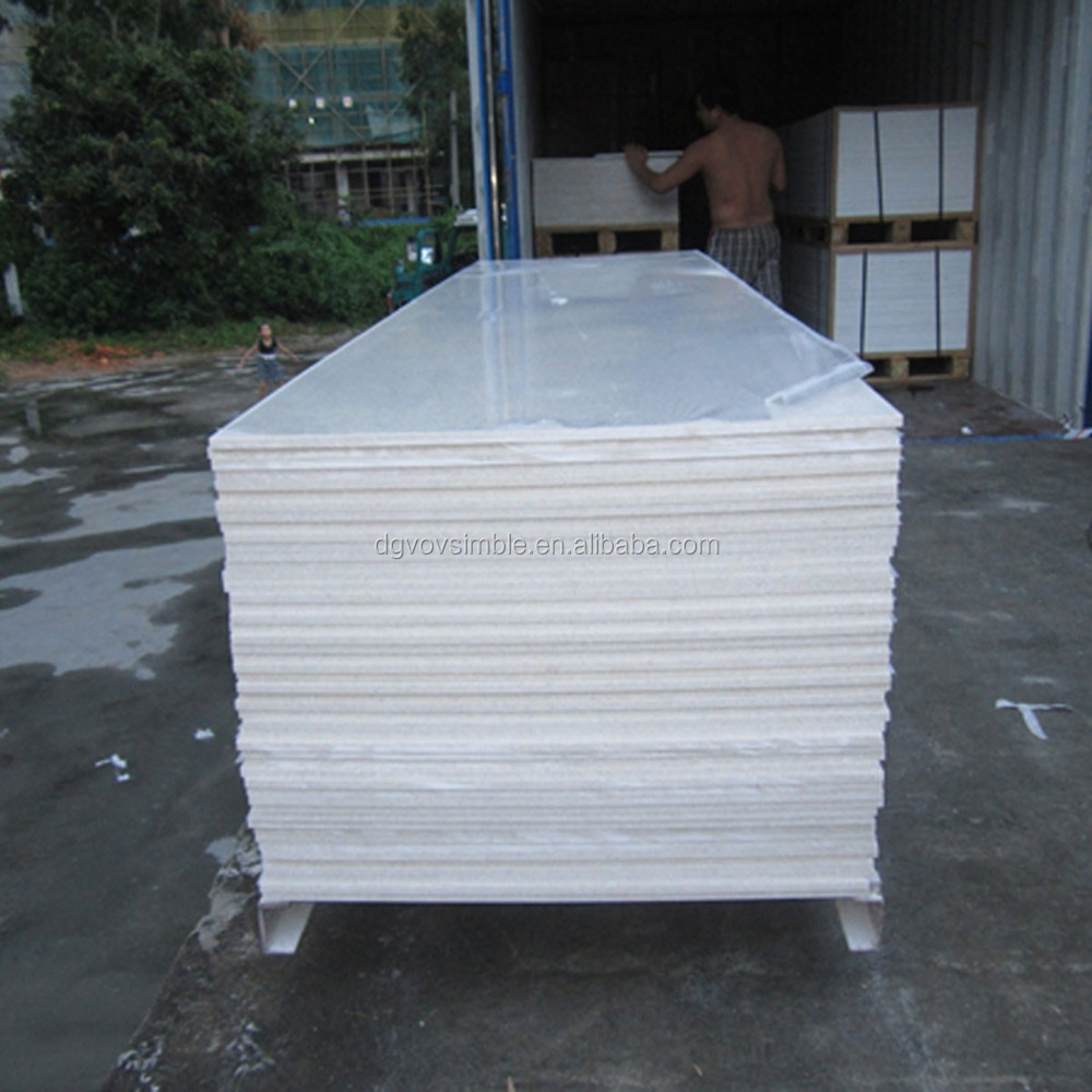 Polyester resin for modified marble solid acrylic surface building matreial