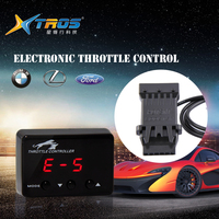 Fast speed booster auto electronics device, potent booster throttle controller new car accessories products