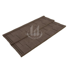 China Stone Coated Metal Building Materials Prices /kerala house roofing tile