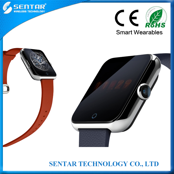 Factory price smart phone watch with speaker oem hand phone watch waterproof android bluetooth speaker watch