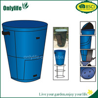 Onlylife Recycle Useful Compost Bin For