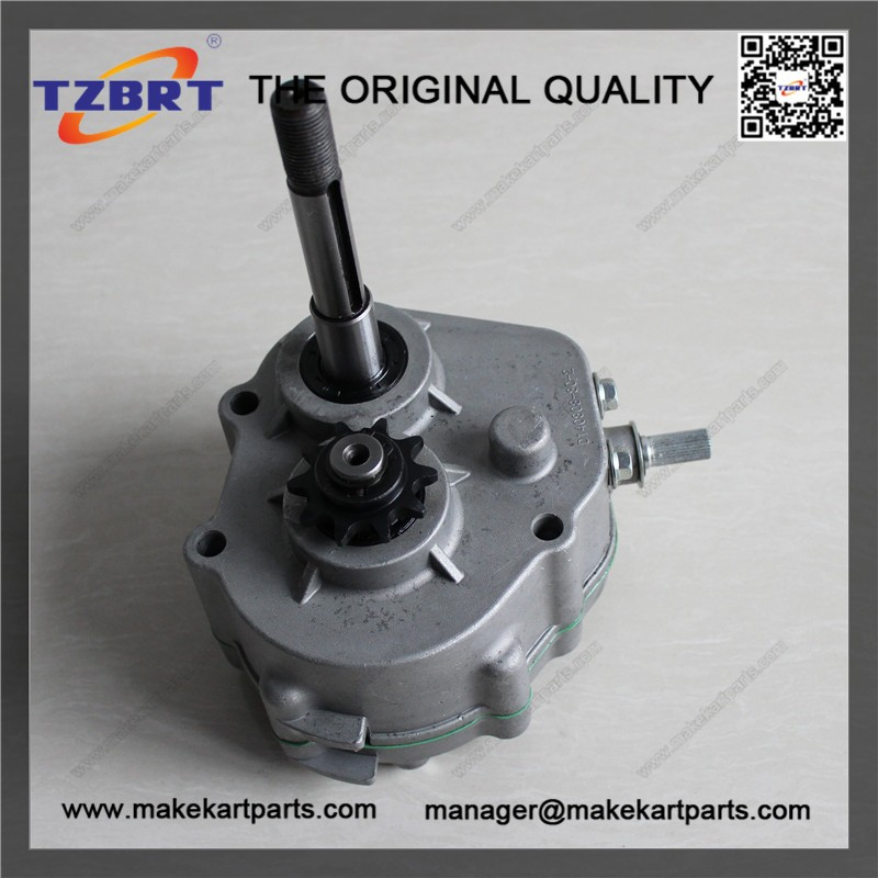Reverse gear box for motorcycle TAV2 30 reverse gearbox Product