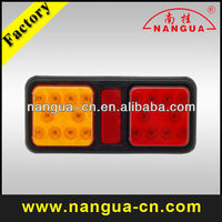 LED trailer tail combination lamp