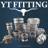 Stainless Steel Camlock Coupling manufacturer