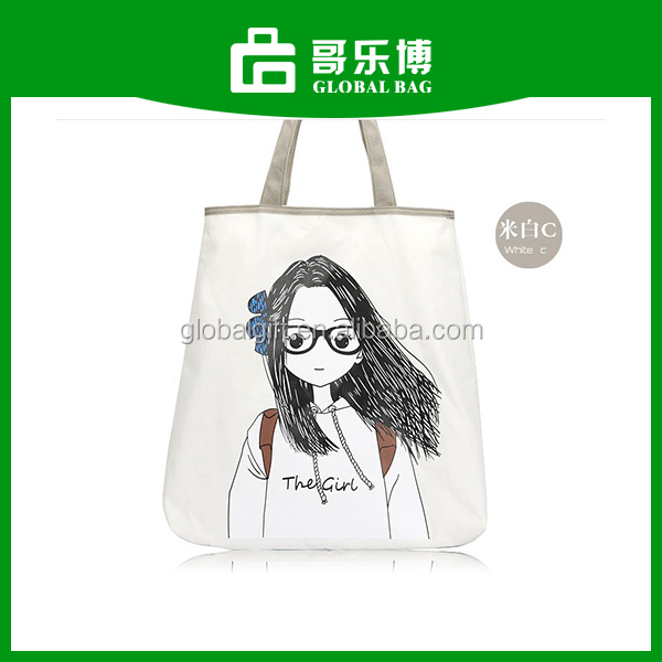 12 Canvas Tote Bags Natural Color