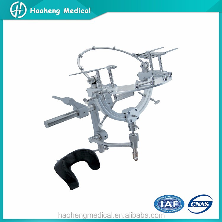 Manufacturer Price Brain Operating Instrument Head Resting System for Sale