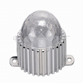 6w water decorative led point ligth source
