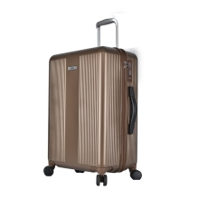 wheel lightweight suitcase air express classic luggage