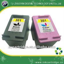 CH563E CH564E compatible ink cartridges for hp 301 -- looking for overseas agents