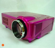 low cost oley tv projector 1080p with hdmi and tv tuner