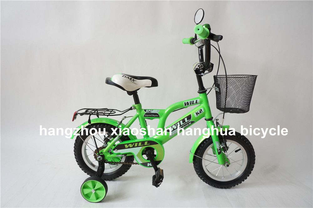 China oem factory bike for child baby bikefor 3-5years old