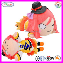 A895 Love Live Characters Doll Extra Large Cute Stuffed Maki Anime Fabric Love Doll