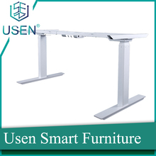 2017 height adjustable commercial office desks for standing