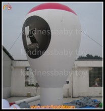 Inflatable grand promotion Balloon advertising balloon camera shaped balloon