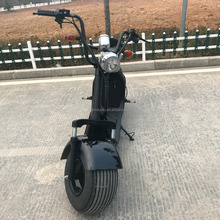 Netherlands warehouse Electronic Motor Citycoco Lightest Electric Motorcycle For Sale