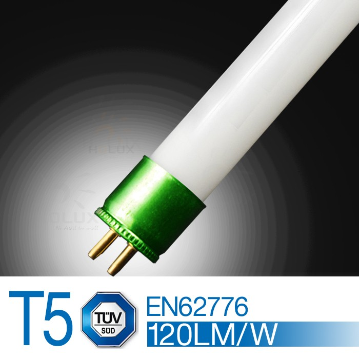 ECG ballast compatible T5 LED lamp 120lm/w 549mm/849mm/1149mm/1449mm t5 lighting