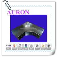 AURON/HEAWELL ABS BV GL DNV ISO ROHS CE Hot dipped galvanized steel cable channel/GI cable chaneel/Carbon Steel Cable gallery