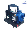 Farm Irrigation P Series Self Priming Diesel Water Pump