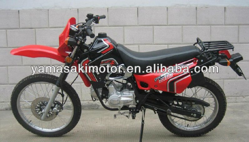 one popular 50cc dirt bike model with EEC