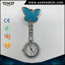 safety material nurse watch digital alloy quartz watches in stock with low price