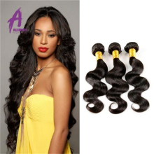 High Quality Top Sale Body Wave Mongolian Virgin Hair Weave Styles Pictures