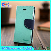 Excellent Quality PU Leather Back Cover Case for Samsung Galaxy win i8552
